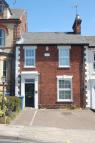 Terraced house for sale in BERNERS STREET, IPSWICH