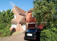 5 bedroom Detached property in Brookhill...