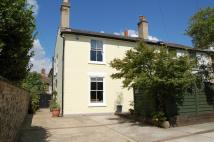 5 bedroom semi detached house for sale in Woodbridge Road - easy...