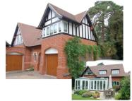 Secluded position off Henley Road Link Detached House for sale