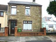 Brecon Road Terraced house for sale