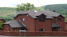 4 bed Detached property for sale in Cascade View, Aberdare