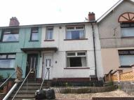 3 bedroom semi detached property in Maple Terrace, Aberdare