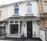 Terraced house in Elm Grove, Aberdare