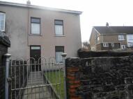 End of Terrace property in Chapel Road, Penderyn