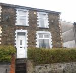 3 bed Terraced home for sale in Llanwonno Road...
