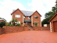 6 bedroom Detached property in Hurst Grove, Aberdare