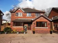 The Glade Detached house for sale