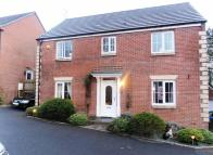 Detached property for sale in Denbeigh Court, Aberdare