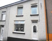 Terraced property in Mostyn Street, Aberdare
