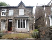 3 bedroom semi detached house in Campbell Terrace...
