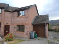 3 bedroom Terraced home for sale in Cascade View, Aberdare