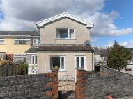semi detached property in Hillbrook Close, Aberaman