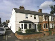 End of Terrace property for sale in Brook Road, Epping...