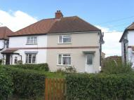 3 bed semi detached home in Carters Lane...