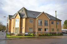 Flat in Forest Court, Epping...