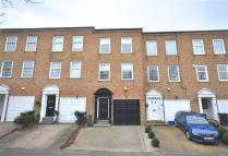 Terraced property in Albany Court, Epping...