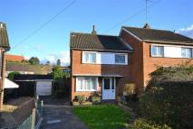 semi detached house in Rayfield, Epping, Essex...
