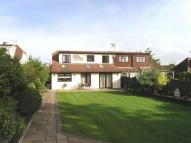 semi detached home for sale in Marconi Bungalows...