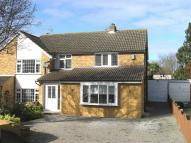 4 bed semi detached property in Severns Field, Epping...