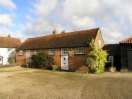 Detached property in High Road, Epping, Essex...