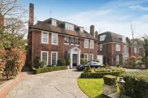 Detached property in Ingram Avenue, Hampstead...