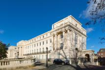 Flat for sale in Cumberland Terrace...