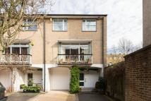 4 bed Terraced property for sale in Chester Close North...