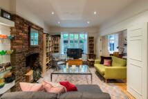 Ashworth Mansions Flat for sale