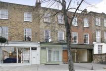 Terraced house for sale in Lisson Grove, Marylebone...