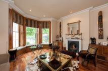 Terraced property for sale in Albany Street...