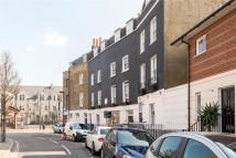 3 bedroom Detached house in Ashmill Street, London