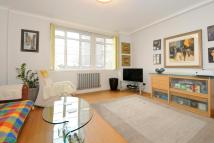 Flat in St. James Close, London
