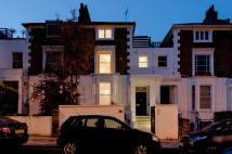 Terraced house for sale in Greville Road, London