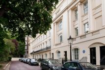 Terraced home for sale in Kent Terrace, London