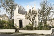 4 bed property in Park Village West, London