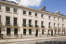 Terraced property for sale in Albany Street, London