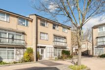 Terraced house for sale in Chester Close North...