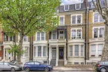 property in Elgin Avenue, Maida Vale...