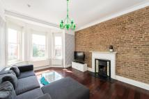 Flat for sale in Elgin Mansions...