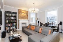 Clarence Gate Gardens Flat for sale