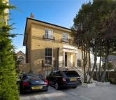 4 bedroom house for sale in Abercorn Place, London