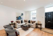 3 bed home for sale in Broadley Street, London