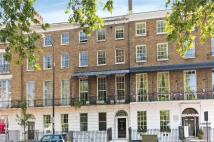 Dorset Square house for sale