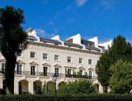 Hanover Terrace Terraced property for sale