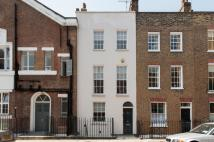 Shouldham Street Terraced house for sale