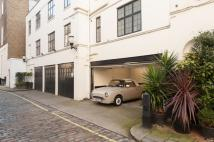 Garage in Salisbury Place, London for sale