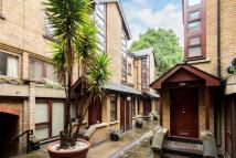 3 bedroom Terraced house for sale in Aldburgh Mews, London
