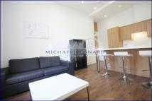 1 bed Flat to rent in Finchley Road, Hampstead...