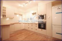 Loveridge Road Flat to rent